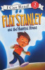 FLAT STANLEY AND THE HAUNTED HOUSE  (I CAN READ 2)