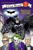 DARK KNIGHT: BATMAN'S FRIENDS AND FOES, THE (I CAN READ 2)