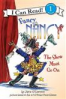 FANCY NANCY: THE SHOW MUST GO ON (I CAN READ 1)