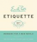EMILY POST'S ETIQUETTE (18TH EDITION)