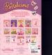 PINKALICIOUS: THE PINKATASTIC GIANT STICKER BOOK (JAN 2012)