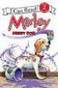 MARLEY: MESSY DOG (JUNE 2011) (I CAN READ 2)