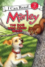 MARLEY: THE DOG WHO CRIED WOOF (I CAN READ 2)