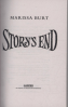 STORYBOUND#2: STORY'S END
