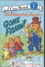 BERENSTAIN BEARS, THE: GONE FISHIN'! (1CR2)