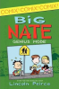 BIG NATE: GENIUS MODE (COMIC COMPLILATION #3)