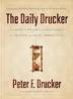 DAILY DRUCKER, THE