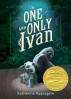 ONE AND ONLY IVAN (IN'TL ED.), THE