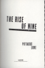 RISE OF NINE (EE), THE