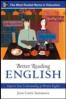 BETTER READING ENGLISH