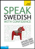 TEACH YOURSELF GUIDE: SPEAK SWEDISH WITH CONFIDENCE (2ND ED.)(W/3 AUD CD.)