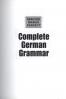 PMP COMPLETE GERMAN GRAMMAR(1ST ED)