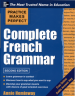MCGRAW-HILL PRACTICE MAKES PERFECT: COMPLETE FRENCH GRAMMAR (2ND ED.)