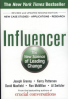 INFLUENCER: THE NEW SECIENCE OF LEADING CHANGE