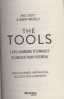 TOOLS, THE