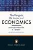 PENGUIN DICTIONARY OF ECONOMICS, THE (8TH ED.)