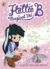 HATTIE B, MAGICAL VET #3: THE FAERY'S WING