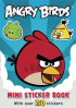 ANGRY BIRDS: MINI STICKER BOOK