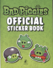 ANGRY BIRDS: BAD PIGGIES OFFICIAL STICKER BOOK