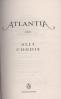 ATLANTIA #1