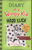 DIARY OF A WIMPY KID #8: HARD LUCK