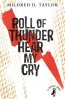 ROLL OF THUNDER, HEAR MY CRY (PUFFIN MODERN CLASSIC)