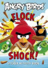 ANGRY BIRDS: FLOCK SHOCK! STICKER ACTIVITY BOOK