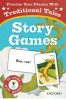 TRADITIONAL TALES: STORY GAME FLASHCARDS