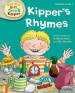 READ WITH BIFF, CHIP & KIPPER PHONICS: KIPPER'S RHYMES (LEVEL 1)