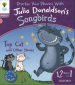 TOP CAT & OTHER STORIES (JULIA DONALDSON'S SONGBIRDS STAGE 1)