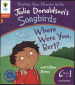 WHERE WERE YOU BERT & OTHER STORIES (JULIA DONALDSON'S SONGBIRDS STAGE 6)