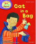 READ WITH BIFF, CHIP & KIPPER PHONICS: CAT IN A BAG (LEVEL 2)