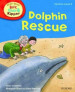 READ WITH BIFF, CHIP & KIPPER PHONICS: DOLPHIN RESCUE (LEVEL 5)