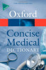 CONCISE MEDICAL DICTIONAL 8/E