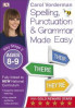 SPEELING, PUNCTUATION AND GRAMMAR (KS2) MADE EASY