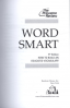 PRINCETON REVIEW, THE: WORD SMART (5TH ED.)