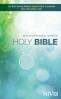 NIV HOLY BIBLE, COMPACT