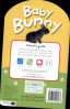 BABY TOUCH & FEEL BABY BUNNY