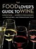 FOOD LOVER'S GUIDE TO WINE, THE