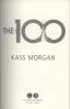 100, THE (MOVIE TIE-IN)