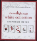 TWILIGHT SAGA WHITE COLLECTION, THE