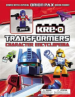 TRANSFORMERS: KRE-O CHARACTER ENCYCLOPEDIA WITH EXCLUSIVE FIGURE