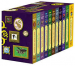 HOW TO TRAIN YOUR DRAGON (11 BOOKS BOXED SET)