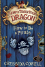 HOW TO TRAIN YOUR DRAGON # 2: HOW TO BE A PIRATE (# 2)