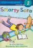 SMARTY SARA (STEP INTO READING 2)