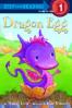 DRAGON EGG (STEP INTO READING 1)