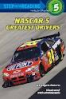 NASCAR'S GREATEST DRIVERS (STEP INTO READING 4)