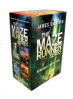 MAZE RUNNER, THE (BOXED SET) (4-BOOK)