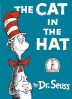 CAT IN THE HAT, THE (BEGINNER BOOKS)