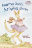 NORMA JEAN, JUMPING BEAN (STEP INTO READING 3)